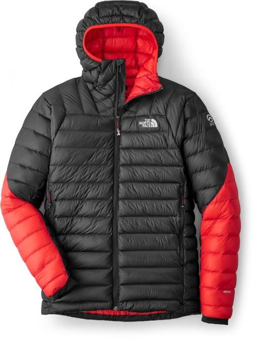 The North Face Summit L3 Down Hoodie Men's | REI Co op