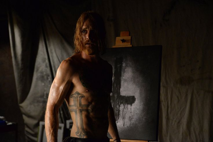 Ethan Embry in The Devil's Candy (4)
