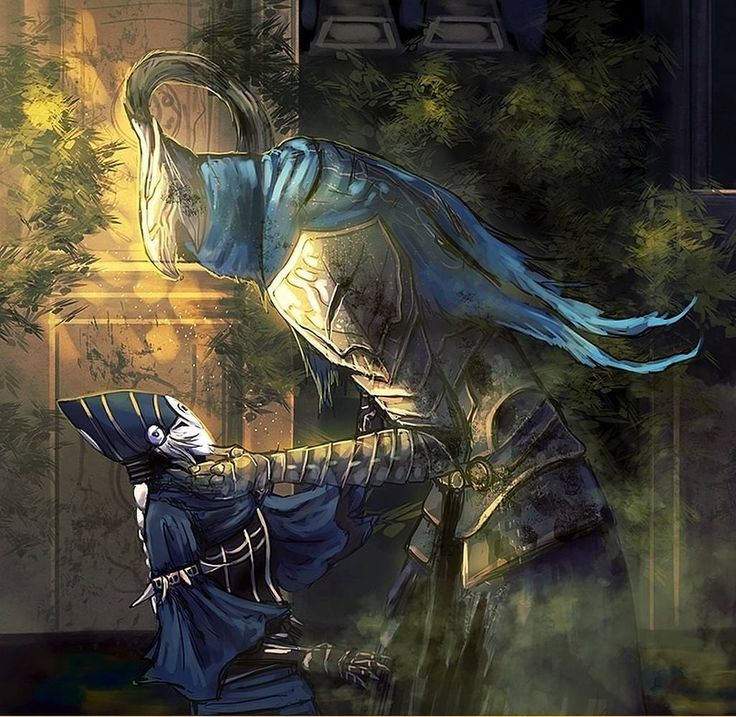 Artorias and Ciaran  Artist : akamaihd  #darksouls3 #darksouls #soulsborne #darksouls2 #bloodborne #ash #play #drawing #xbox #fff #game #horror #sad #evil #magic #japan #ff #usa #uk #russia #darkness #dark #light #wolf #girl #painting #ps4 #demons #demon #cosplay