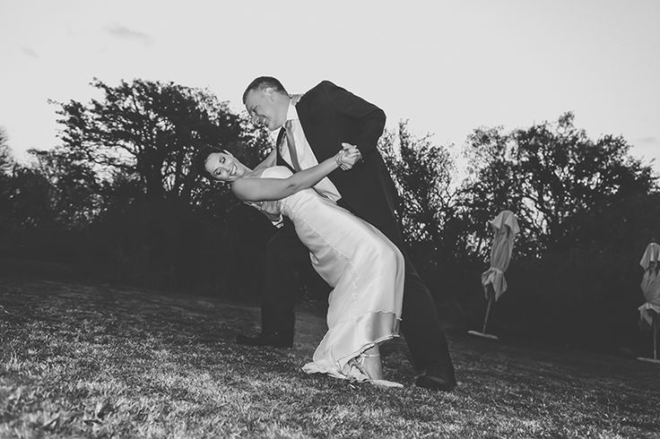 MW and Corne got married at The Blades just outside of Pretoria. It was a beautiful day and the setting was outside in the bushveld. MW …