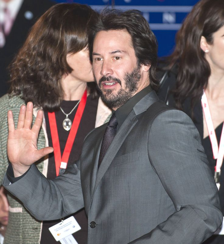 Keanu Reeves - Wikipedia, the free encyclopedia