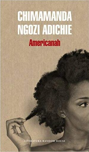 Currently reading [Jan Americanah by Chimamanda Ngozi Adichie Chimamanda Ngozi Adichie, Dramas, Books To Read, My Books, Personal Library, Literature Books, Lectures, Historical Fiction, Love Book