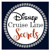 I have some Disney Cruise secrets to share with you. These are my top 20 Disney Cruise Secrets to help make your vacation more enjoyable.
