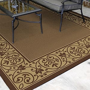 Balta French Quarter Indoor / Outdoor Rug Collection