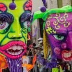 Carnaval de Negros y Blancos de Pasto, Colombia