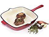 Eckige Bratpfannen - was ist an ihnen besonders? Die Bratpfanne ist fester Bestandteil einer Küche....