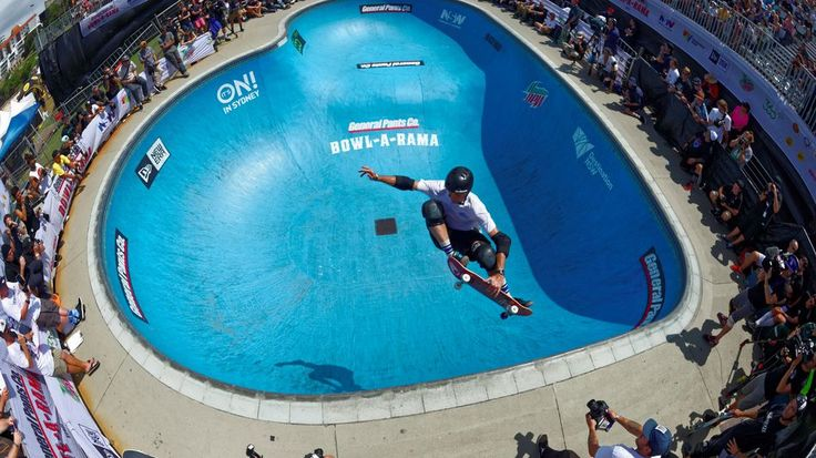 Skateboarding and surfing will be Olympic sports in 2020Tony Hawk in action during the Bowl-A-Rama Bondi Beach annual skate competition at Bondi Skate Park in NSW Australia.  Image: Hugh Peterswald/Icon Sportswire via AP images  By Colin Daileda2016-08-03 17:30:22 -0400  The governing body of the Olympics approved five new sports for the 2020 Games in Tokyo on Wednesday.  Skateboarding surfing baseball/softball karate and climbing will all be a part of the next Summer Olympics.  Olympics…