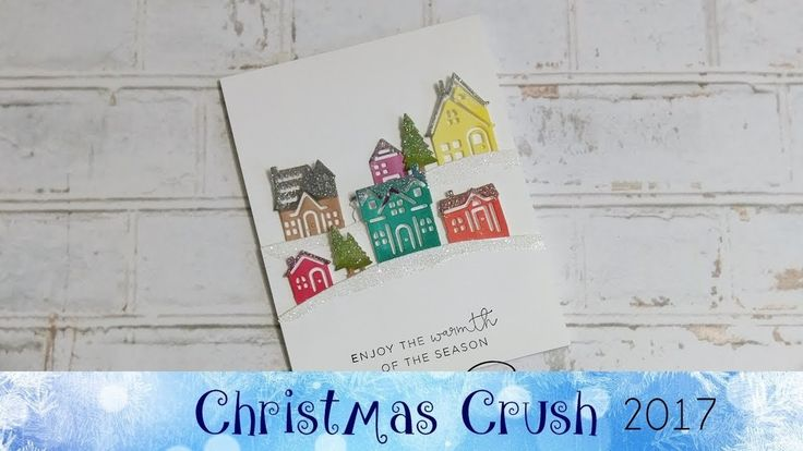 Hearts Come Home (deconstructed) Card featuring Stampin' Up!® Products