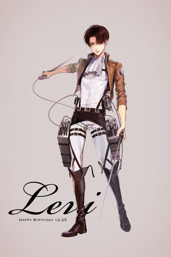 Levi by Idea