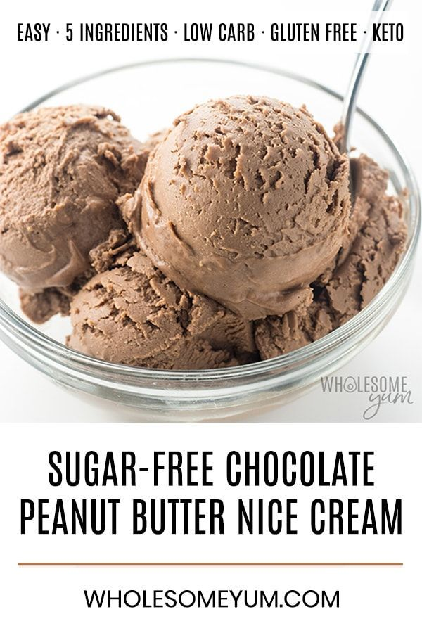 50 Dairy Free Keto Recipes With Images Nice Cream Recipe Low