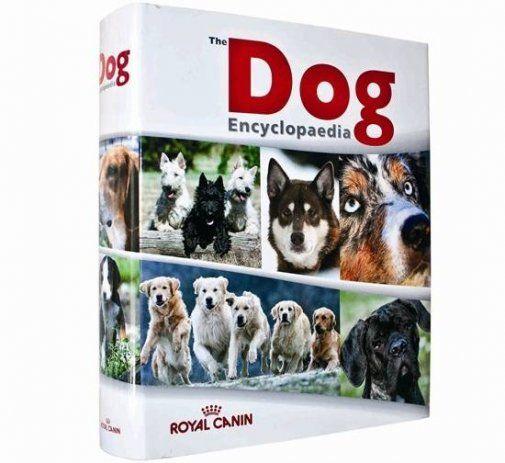 Boxing Day Giveaway | The Royal Canin Dog Encyclopedia