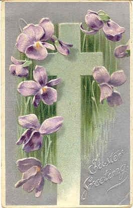 Karodens Vintage Post Cards