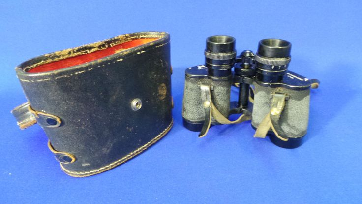 12 best binoculars images on Pinterest   1960s, Binoculars ...