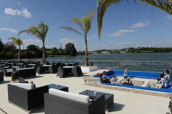 Casa do Lago Restaurant - Quinta do Lago, Algarve - Google Search