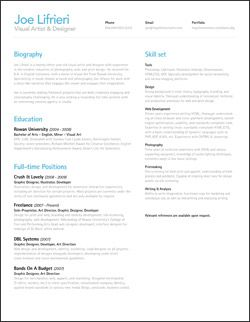 17 best images about resume portfolio design on pinterest creative resume tips and infographic resume