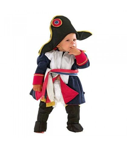 Ναπολέων μπεμπέ ο μικρός στρατηγός για μικρά αγόρια