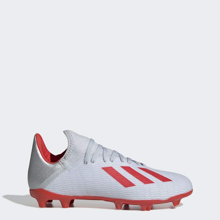 Adidas X 19 3 Firm Ground Cleats Cleats Soccer Cleats Adidas