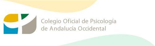 Colegio Oficial de Psicólogos de Andalucía Occidental COPAO