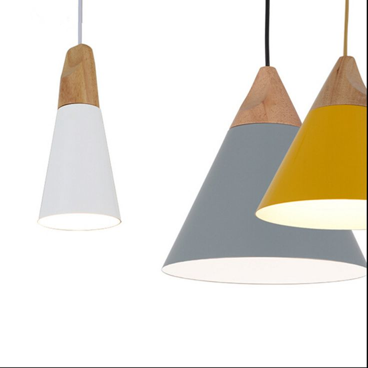 SLOPE lamps pendant lights Skrivo design Wood and aluminum lamp restaurant bar coffee dining room LED hanging light fixture-in Pendant Lights from Lights & Lighting on Aliexpress.com | Alibaba Group