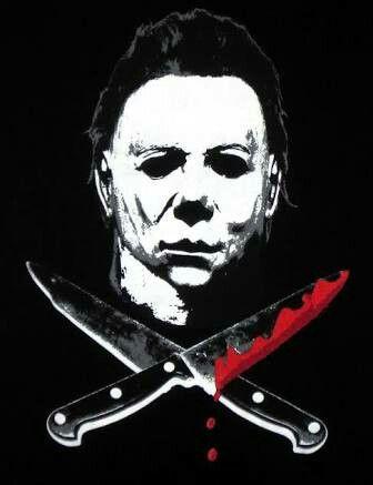 Michael Myers-Halloween.............