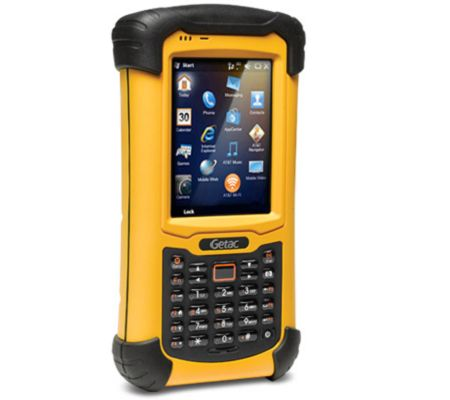 GETAC PS336 Windows mobile