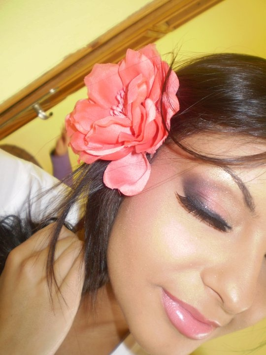 summer make up