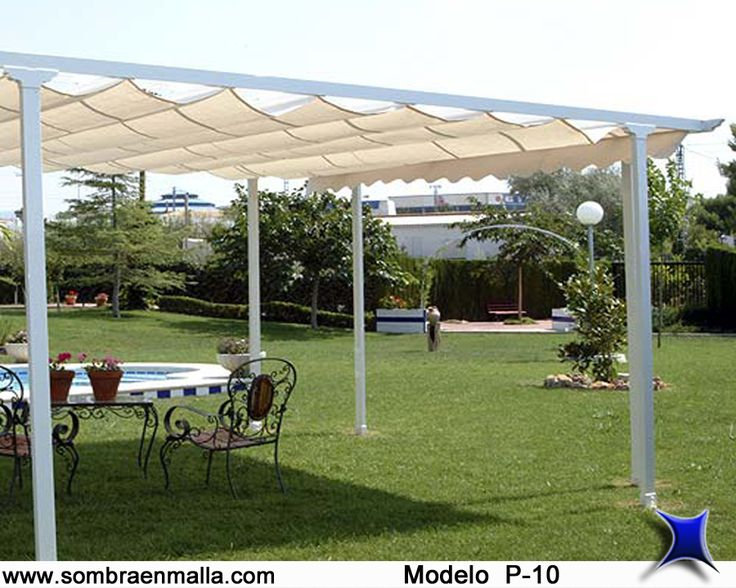 32 best IMAGENES images on Pinterest Arbors, Pergolas and Carriage