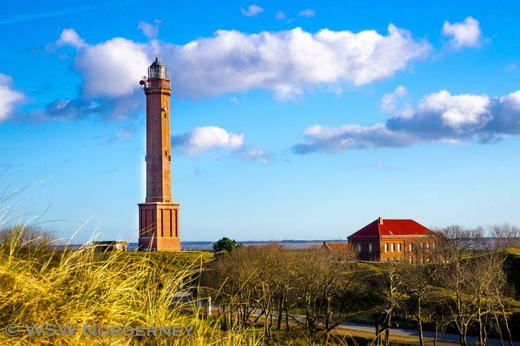 Norderney Leuchtturm #Norderney #Leuchtturm #Inselney