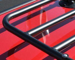 Nissan 350z/370z Convertible Luggage Rack