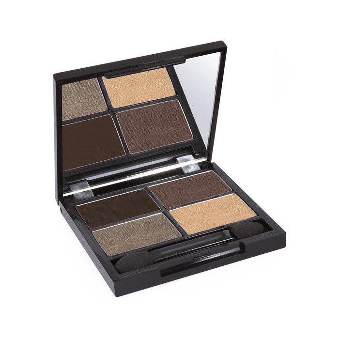 Zuii Eyeshadow Palette Natural