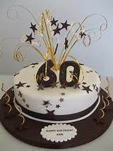 Best 25 60th Birthday Cakes Ideas On Pinterest 70th