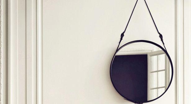 17 meilleures id es propos de miroir suspendu sur for Dormir face a un miroir