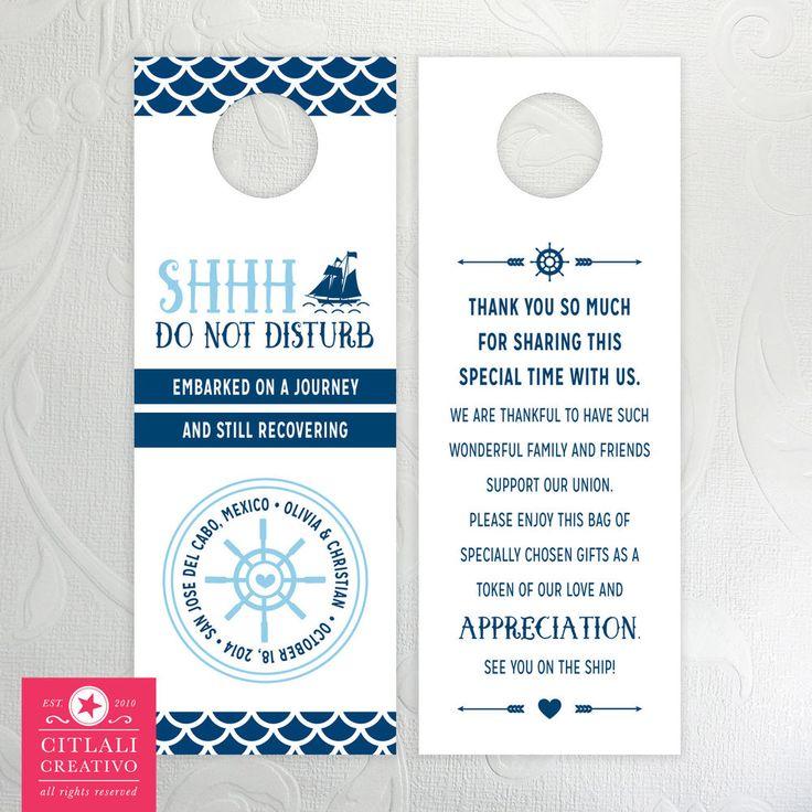 Best 25+ Wedding door hangers ideas on Pinterest | Wedding ...
