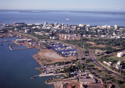 Darwin, NT