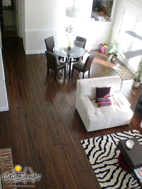 252 best Bamboo Flooring ❀ images on Pinterest