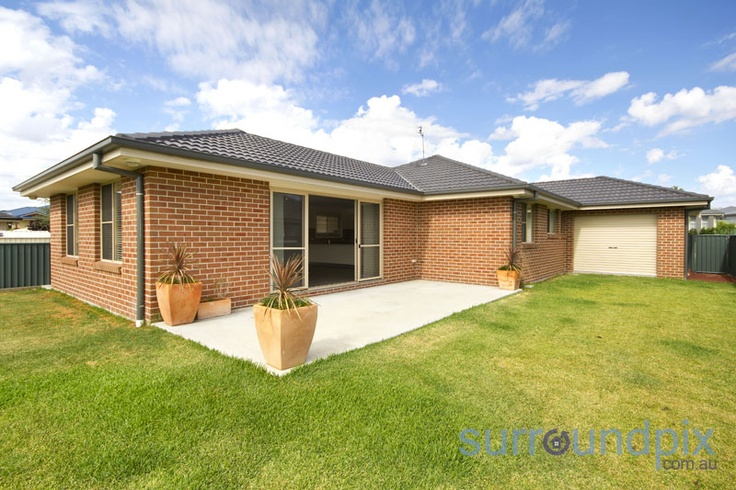 The perfect family home in Tamworth - Listed by Tamworth City Real Estate    http://www.surroundpix.com.au/real-estate/nsw/tamworth/2340/345909/