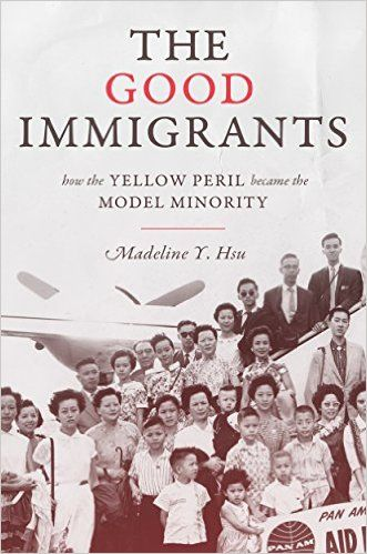 The Good Immigrants: How the Yellow Peril Became the Model Minority (Politics and Society in Modern America): Madeline Y. Hsu: (1/4)