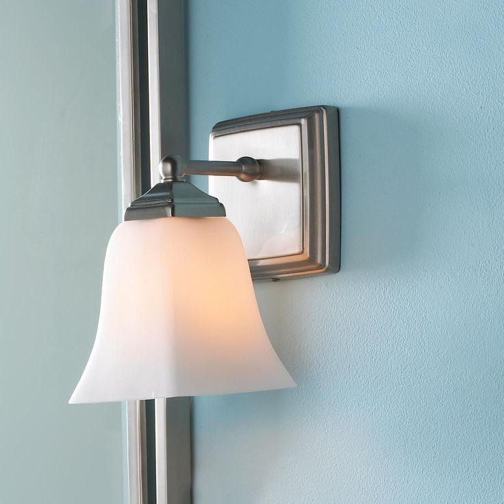 Square Bathroom Sconces 79 best vanity and bedroom lighting images on pinterest | bedroom