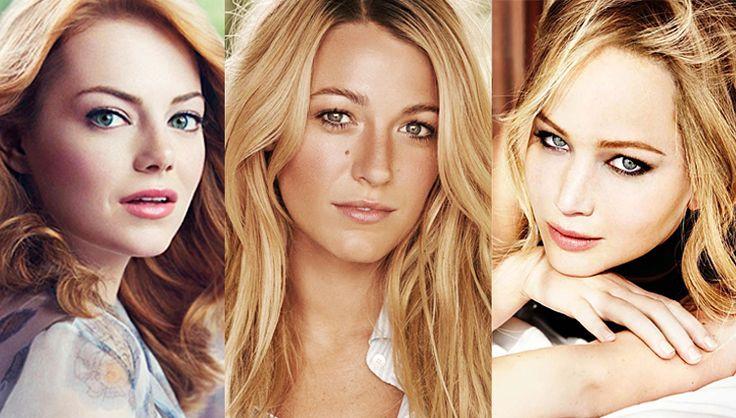 Правильный макияж для нависшего века