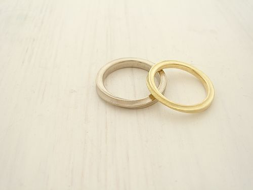 ZORRO - Order Marriage Rings - 048