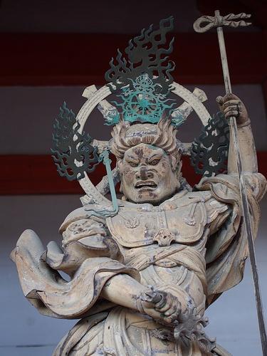 Touho-ten Ninna-ji #japan #kyoto