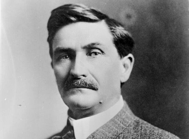 Πατ Γκάρετ (1850 – 1908)