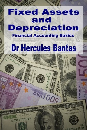 depreciation on fixed assets essay Explanation, importance and limitations of depreciation essay depreciation   businesses buy fixed asset which are used in the business for a number of years.
