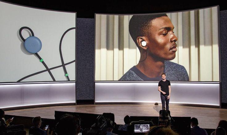 A Google egy olyan fülhallgatót készített, amely azonnal lefordítja a világ 40 különböző idegen nyelvét!