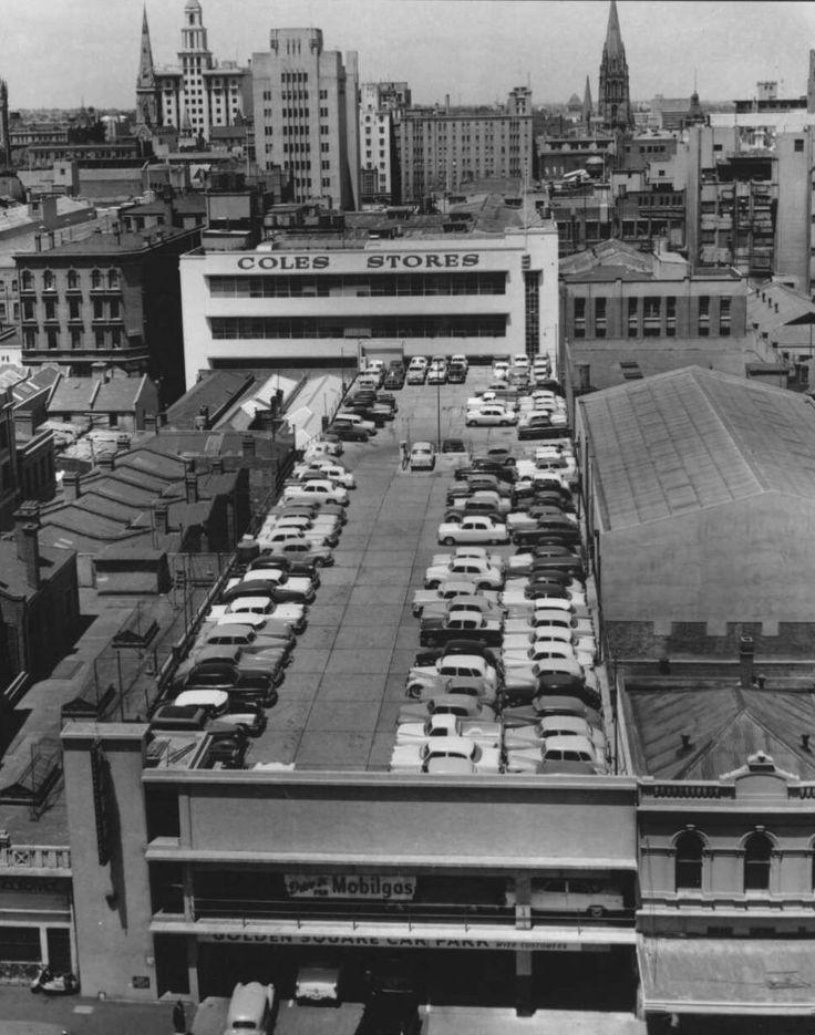 1957 Bourke Street, Melbourne