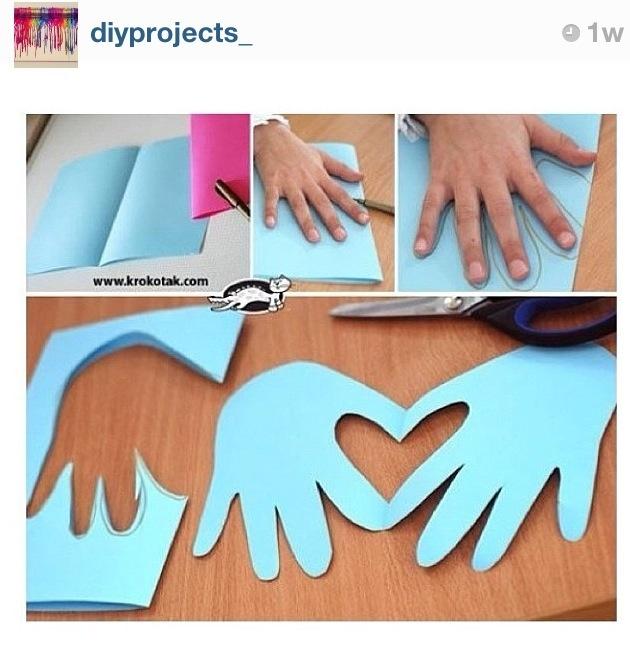 Cute idea for the kids ;)