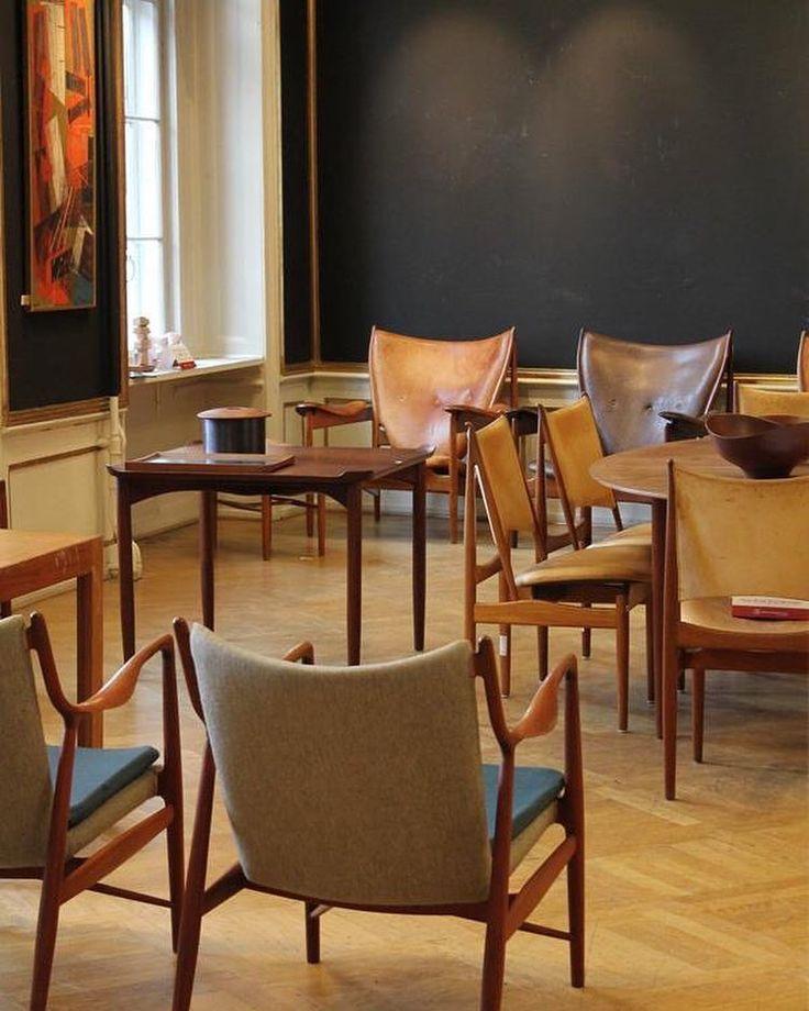 20cmodern Finnjuhl Scandinavian Design