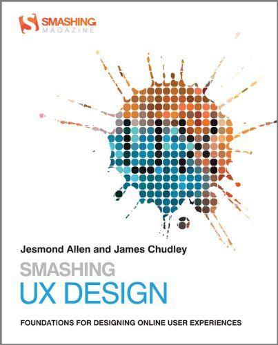 Podręcznik UX wspierany autorytetem SMASHING Magazine