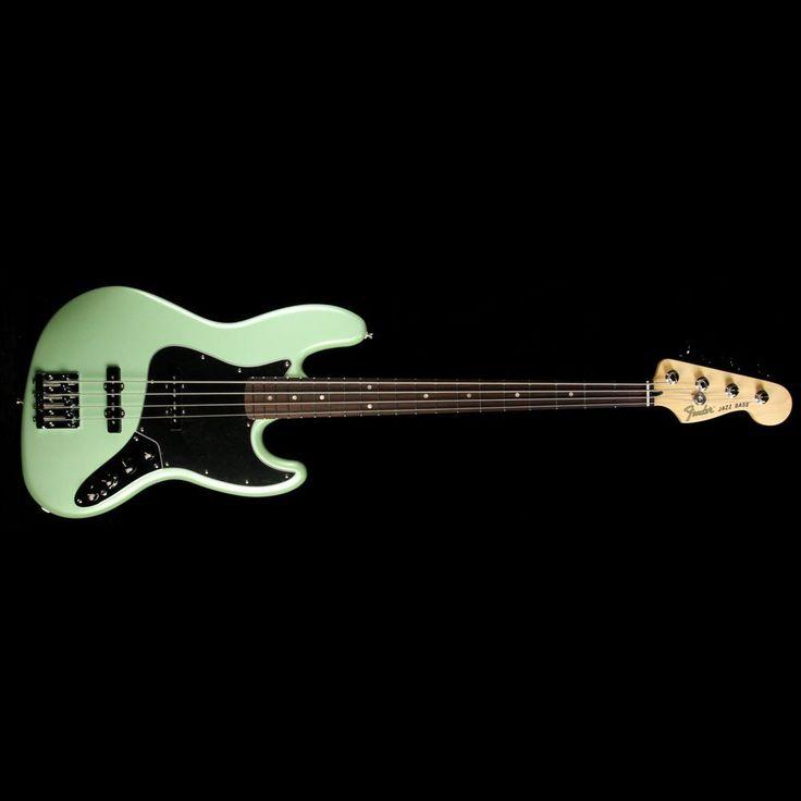 Fender Jaguar Sweetwater: 25+ Best Ideas About Fender Deluxe On Pinterest
