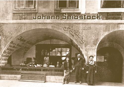 Seibstock Delicatessen Merano e Bolzano | NOI